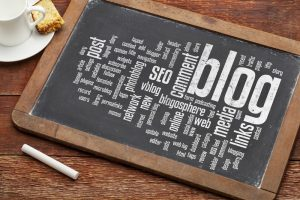 Marketing Blogs list image