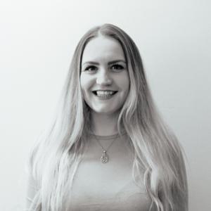 Amanda Burns - Marketing