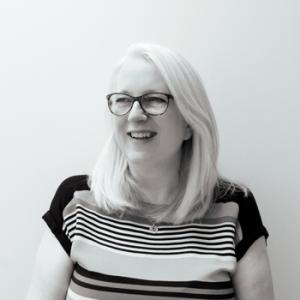 Carolyn Slater - Office administrator