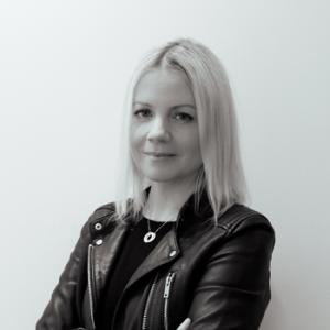 Lindsay Docherty - Digital