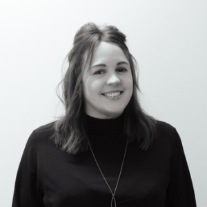 Lynsey Young - Marketing