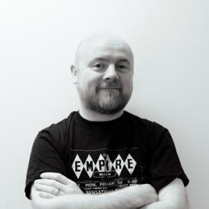 Mark McDonald - Design