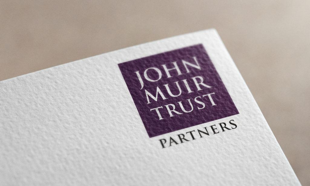 John Muir – Branding & Brochure