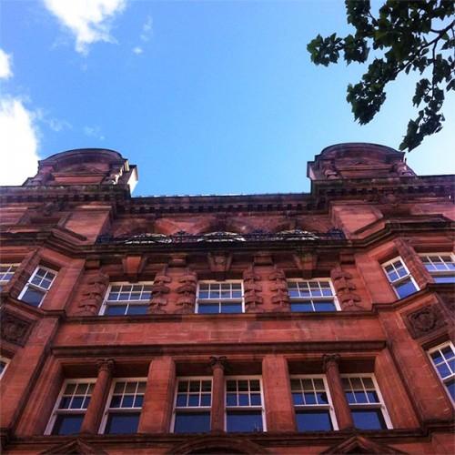 Top marketing agencies Glasgow