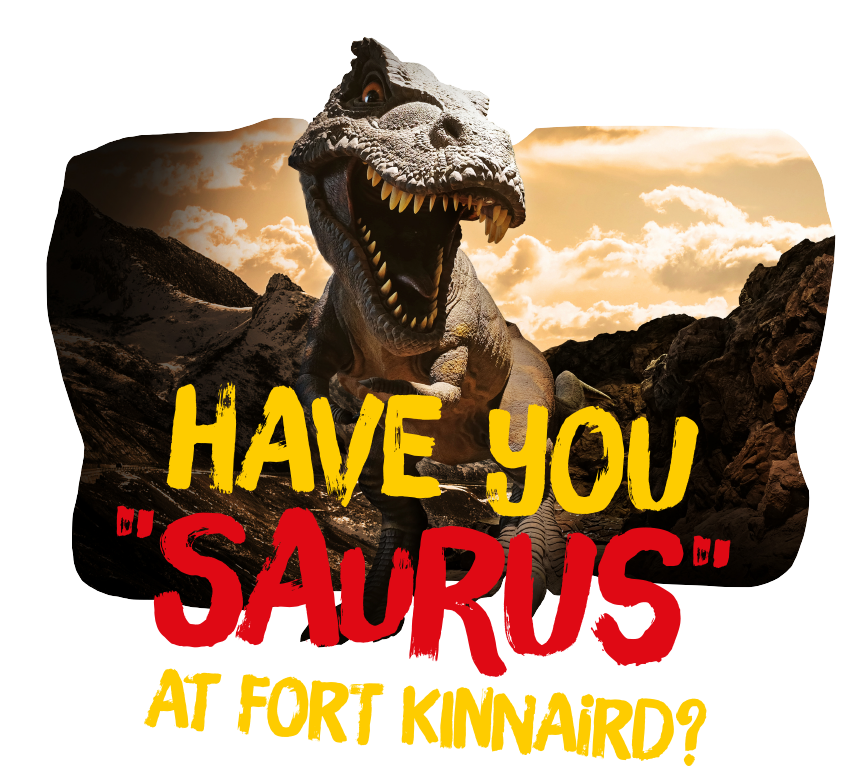 Have you saurus?