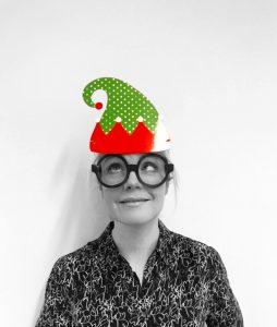 Lindsay Docherty - Whitewall Marketing, Glasgow Scotland
