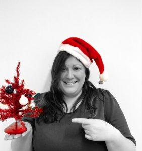 Rachel Neary - Whitewall Marketing, Glasgow Scotland