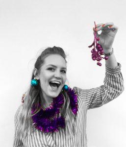 Amanda Burns - Whitewall Marketing Glasgow Scotland