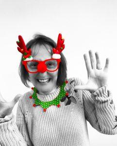 Susan Blair - Whitewall Marketing Glasgow Scotland