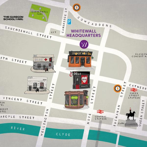 Top Retail content marketing agency Glasgow and Edinburgh