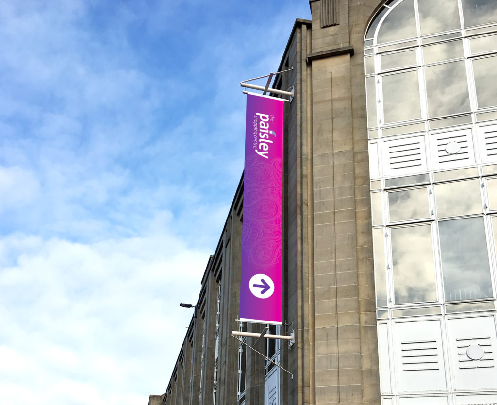 Top Shopping centre marketing agencies Glasgow