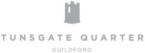 Tunsgate Quarter Logo Grey