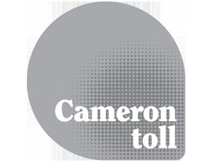 Cameron Toll logo
