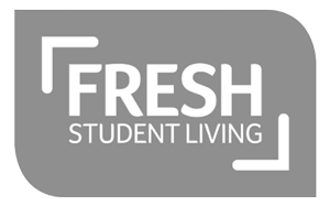 Fresh Student Living logo