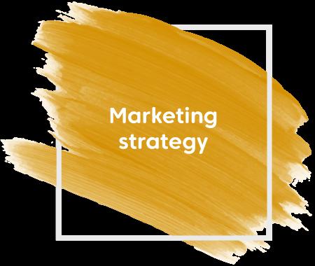 marketing strategy paint streak