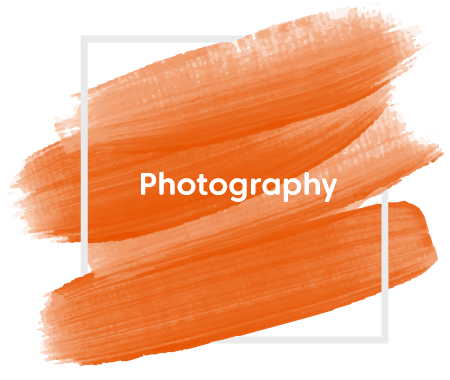 Photography Paint Streak