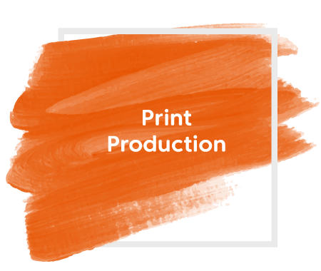Print production paint streak