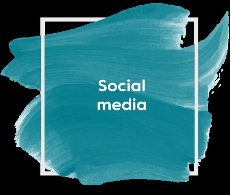 Social Media Paint Streak