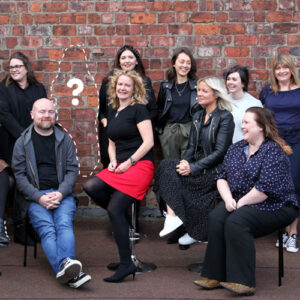 digital marketing job Glasgow at Whitewall Marketing